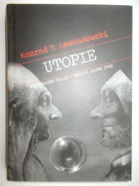 Lewandowski Konrad T. - Utopie