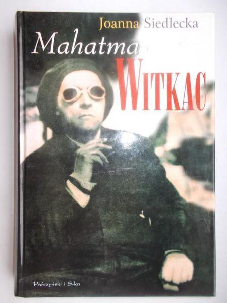 Mahatma Witkac