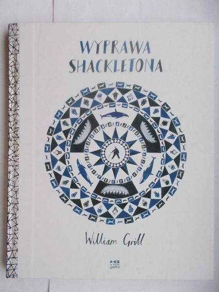 Grill William - Wyprawa Shackletona