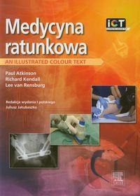 Rensburg Lee - Medycyna ratunkowa