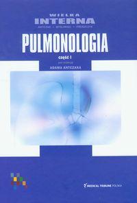 Wielka interna: Pulmonologia część 1 WIELKA INTERNA
