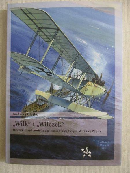 """""""Wilk"""" i """"Wilczek"""""""