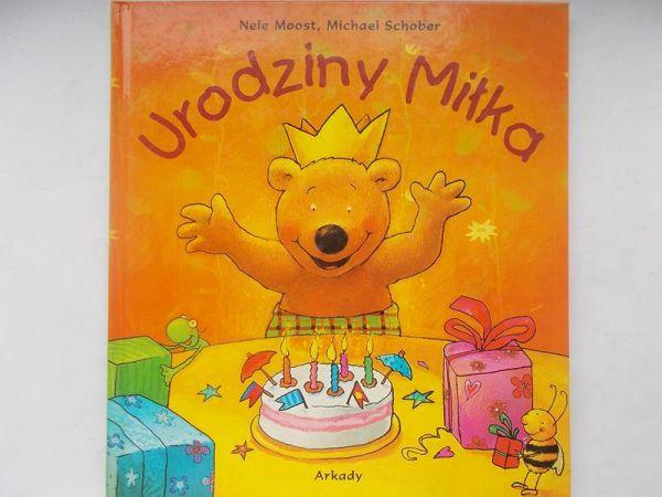 Urodziny Miłka