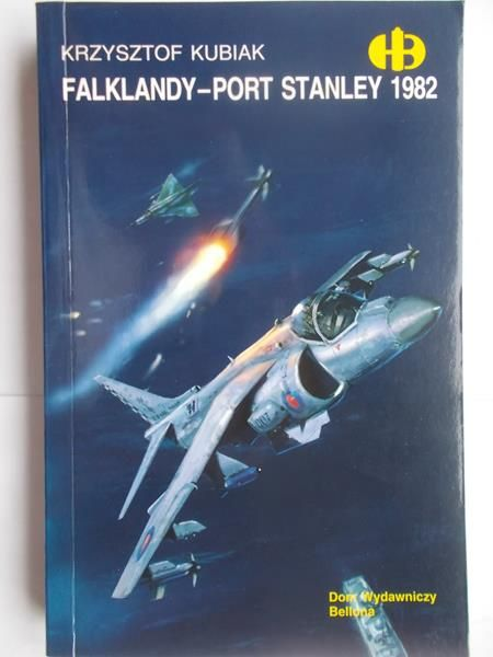 Falklandy-Port Stanley 1982