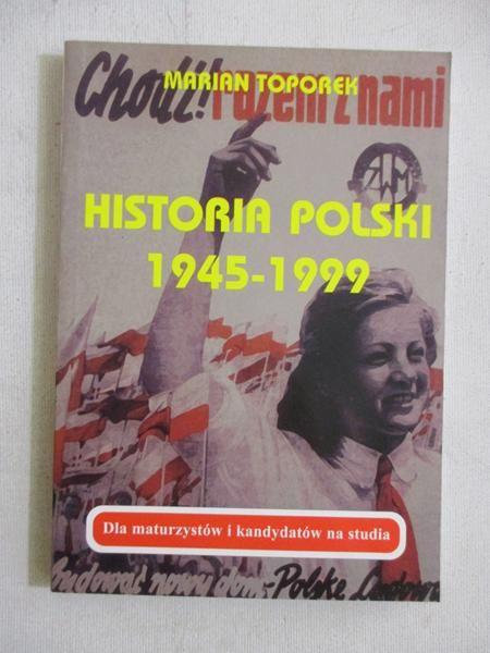 Historia Polski 1945-1999
