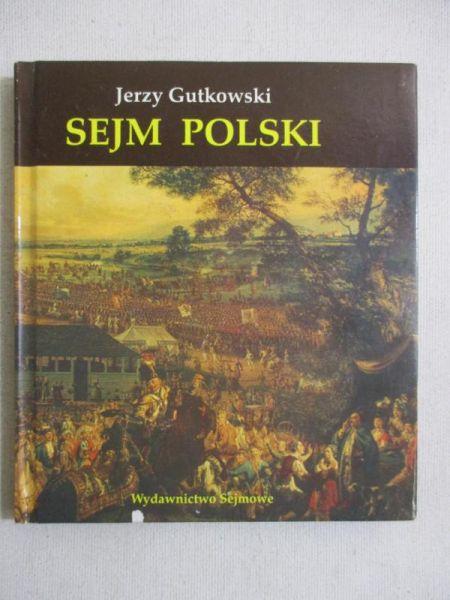 Sejm polski