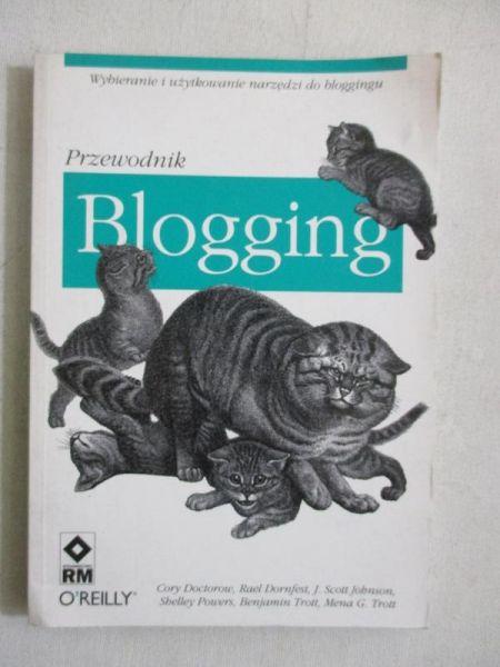 Doctorow Cory  - Essential Blogging