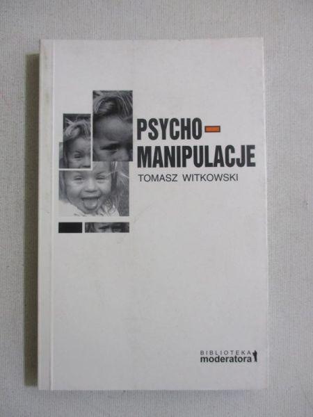 Psycho-manipulacje
