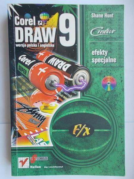 Corel Draw 9 f/x