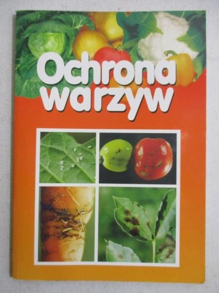 Mazur Stanisław - Ochrona Warzyw