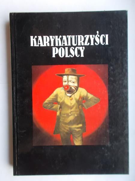 Ruszczyc Ferdynand B. - Karykaturzyści Polscy