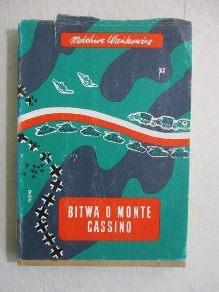 Bitwa o Monte Casino, t.III