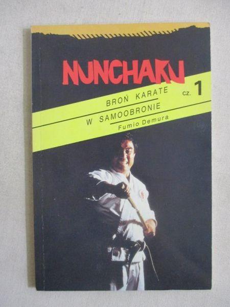 Nunchaku, Część 1