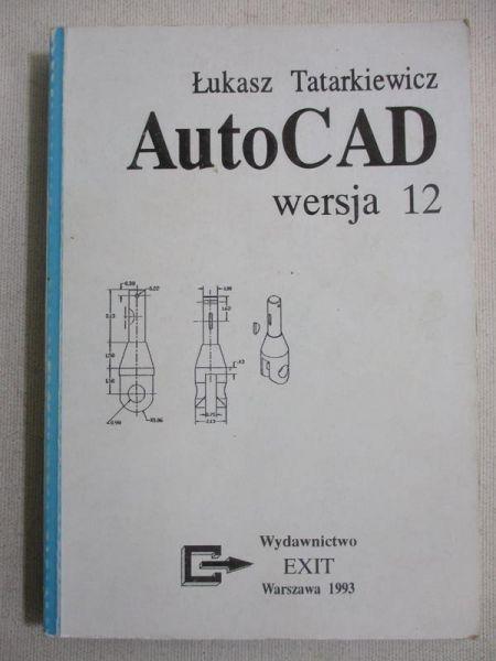 AutoCAD wersja 12