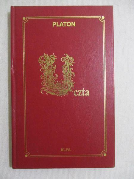 Platon - Uczta