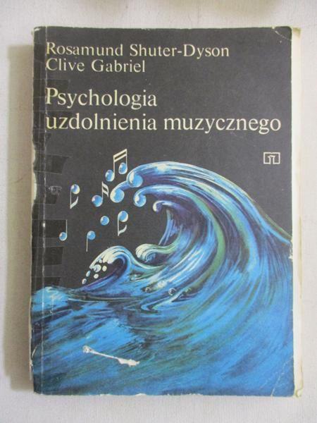 Psychologia uzdolnienia muzycznego