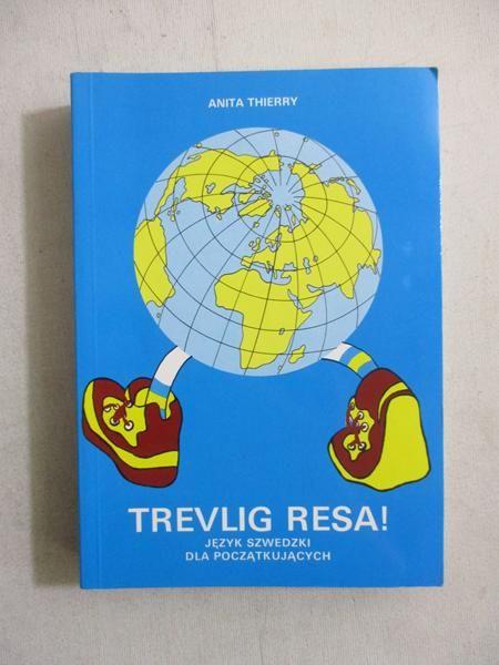 Trevlig Resa! Język szwedzki dla początkujących