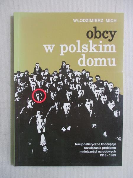 Obcy w polskim domu