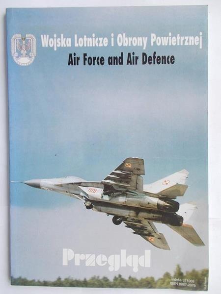 Wojska Lotnicze i Obrony Powietrznej