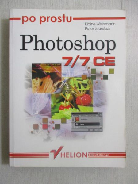 Photoshop 7/7 CE