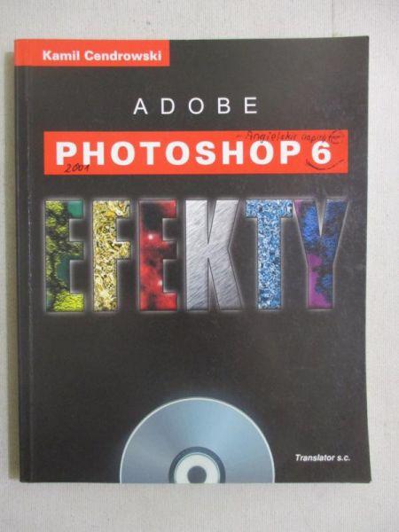 Adobe Photoshop 6