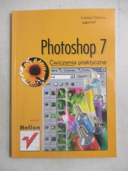 Photoshop 7. Ćwiczenia praktyczne