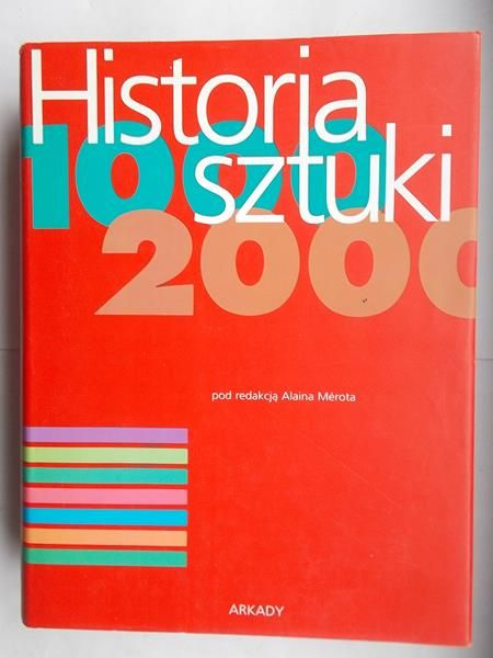 Historia sztuki 1000-2000