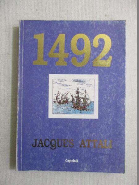 Attali  Jacques - 1492