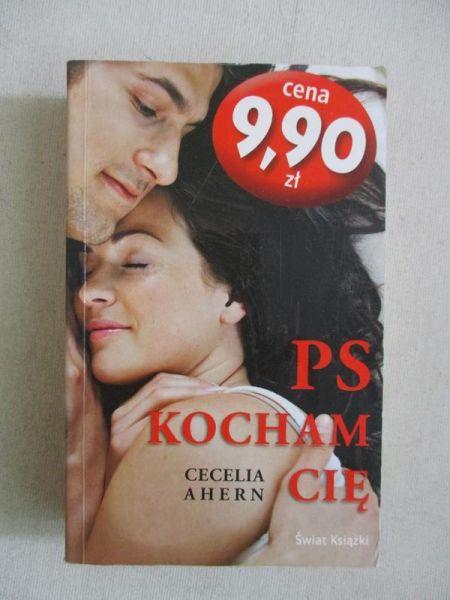 Ahern Cecelia - PS kocham cię