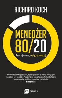 Menedżer 80/20