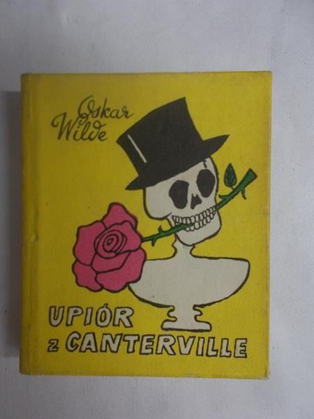 Upiór z Canterville