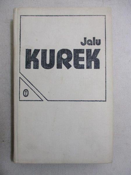 Księga Tatr - Jalu Kurek - 7 00 zł  - Tezeusz pl