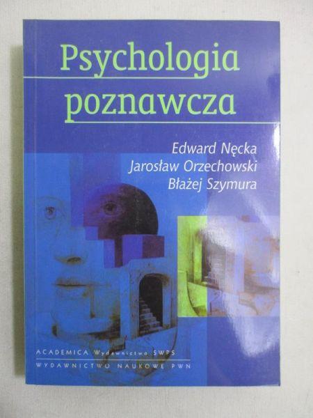 Nęcka Edward - Psychologia poznawcza
