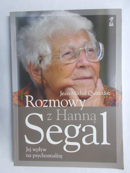 Rozmowy z Hanną Segal