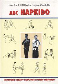 Madejski Eligiusz - ABC Hapkido