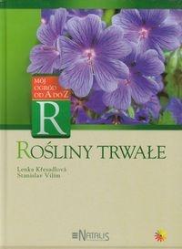 Vilim Stanislav - Rośliny trwałe