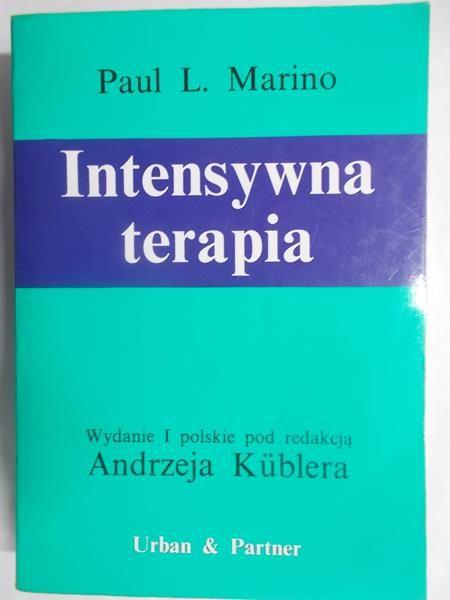 Marino Paul L. - Intensywna terapia