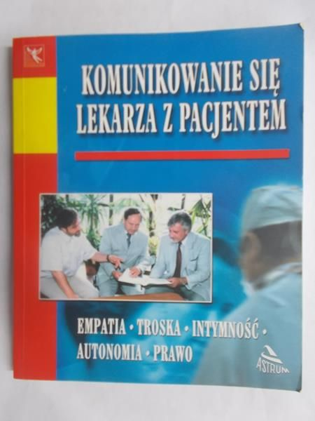 Komunikowanie się lekarza z pacjentem