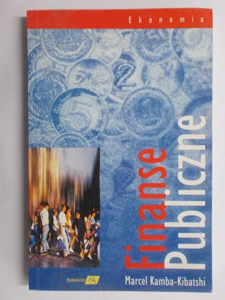 Finanse publiczne + CD