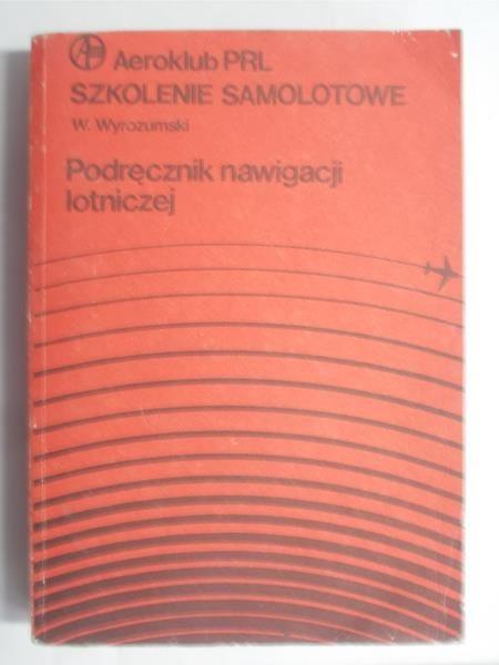 Podręcznik nawigacji lotniczej