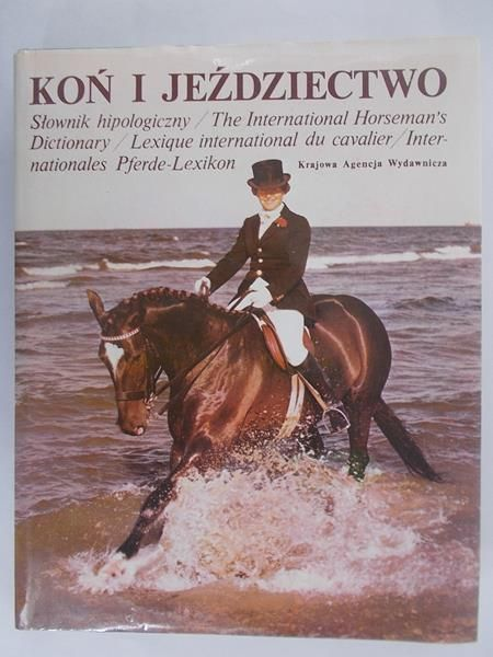 Koń i jeździectwo