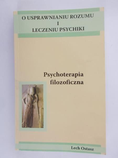 O usprawnianiu rozumu i leczeniu psychiki
