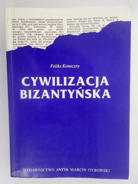 Cywilizacja Bizantyjska