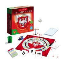 Wielki quiz Historia Polski