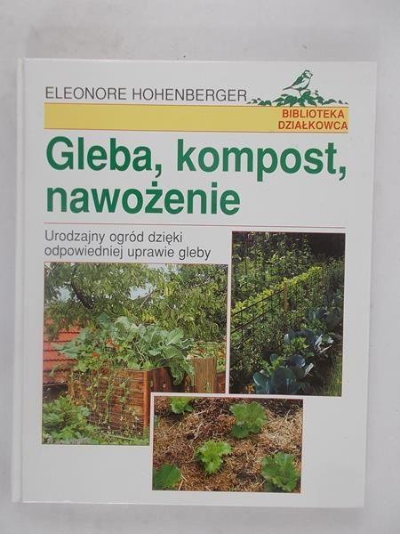 Gleba, kompost, nawożenie