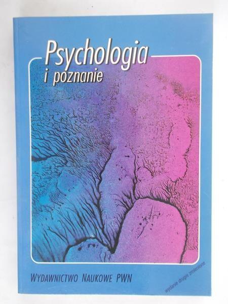 Psychologia i poznanie