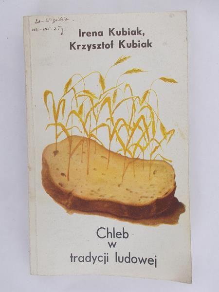 Chleb w tradycji ludowej