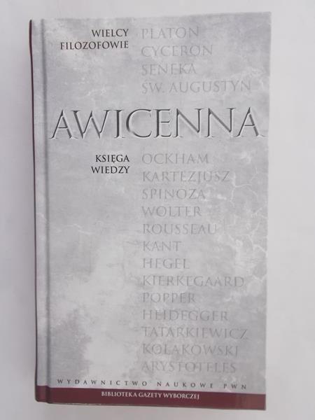 Awicenna