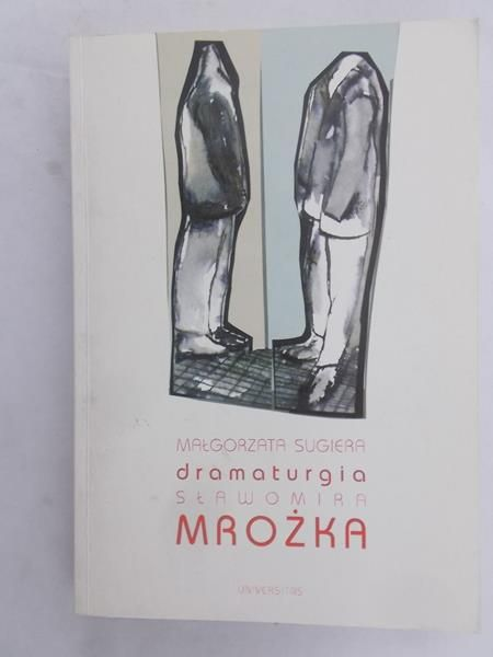 Dramaturgia Sławomira Mrożka