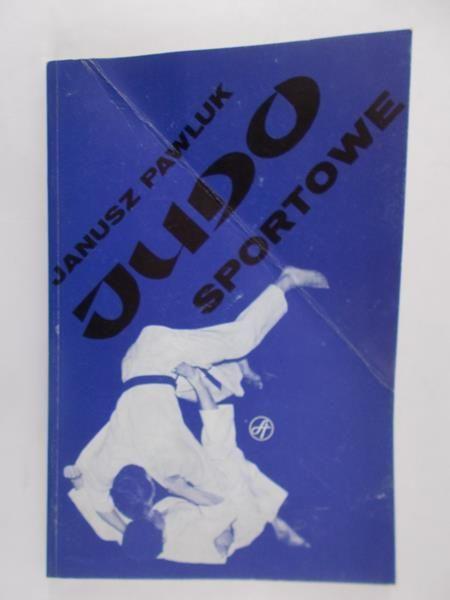 Judo sportowe